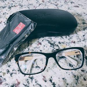 EUC Ray-ban glasses